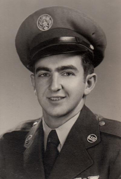 Richard L. Crandall