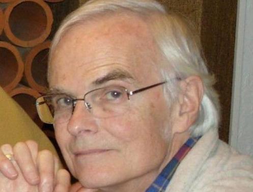 Bob Ozretich