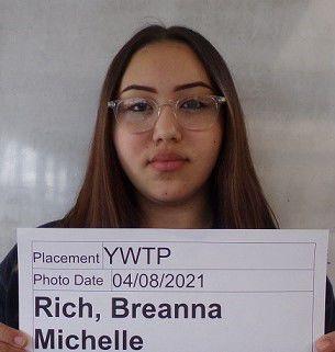 Breanna Rich