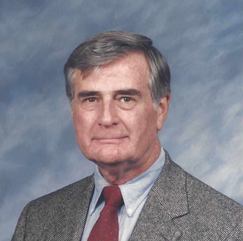 Charles W. Reynolds