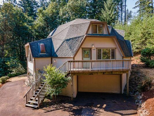 4 Bedroom Home in Corvallis - $635,000