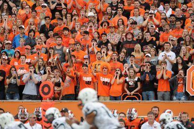 OSU football: Fans