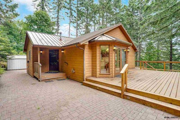 3 Bedroom Home in Corvallis - $595,000
