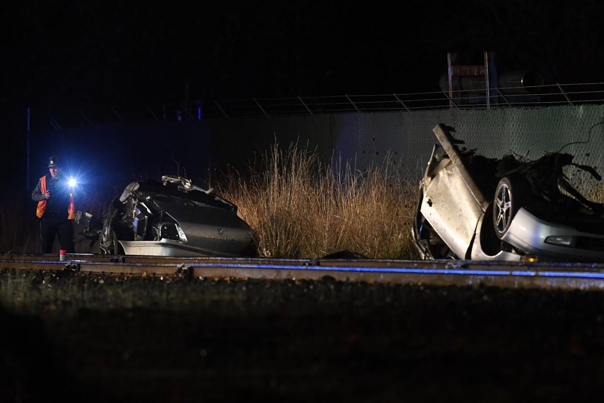 Santiam Highway crash victim identified as male | Local