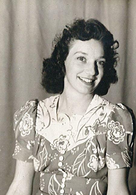 Margie Parker