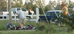 Oakville Road accident | Local | democratherald com
