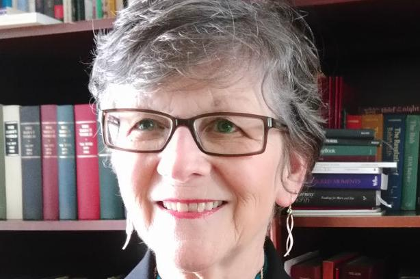 Sandra Bean May 2016