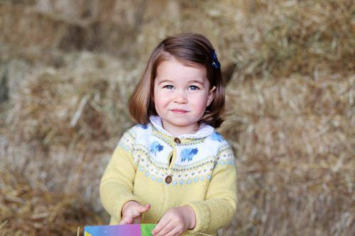 Why Princess Charlotte Will Remain Fourth In Line For The Throne, Even If She Has A Baby Brother