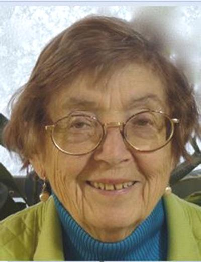 Mary Margaret Smith-Watson
