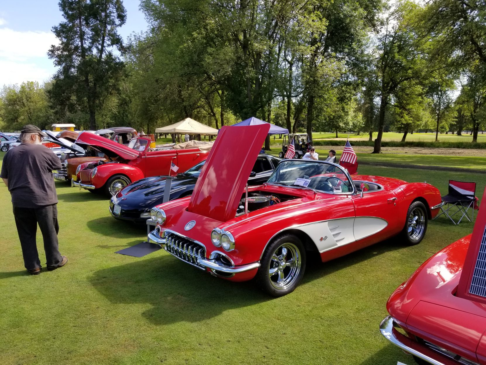 Springhill Cars 1