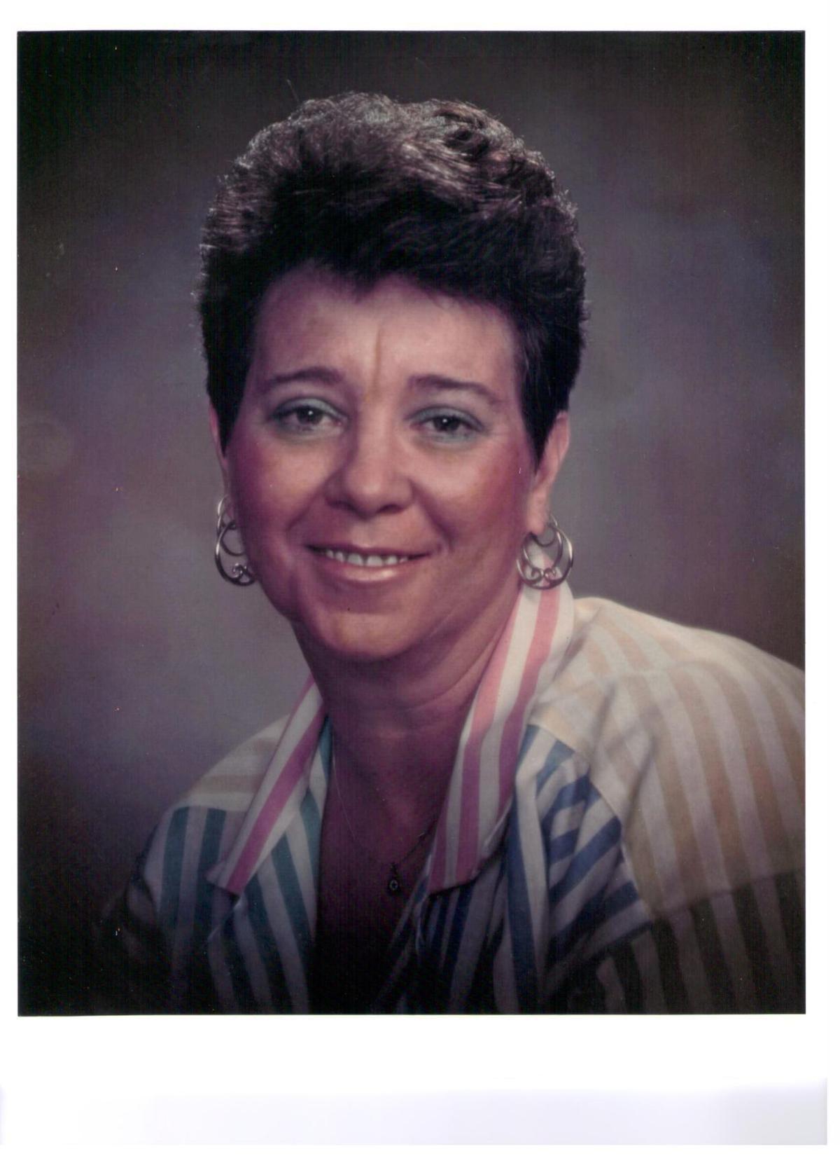 Marilyn Kay Hubbard
