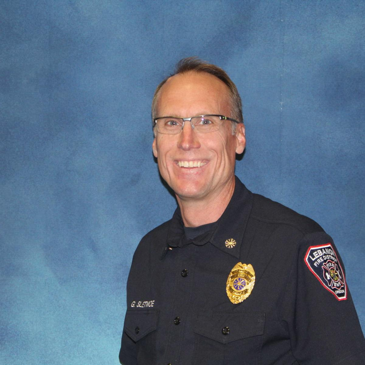 Lebanon Fire District announces finalists for chief | Local