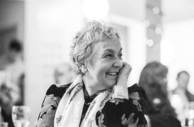 Kerry Anne Langton
