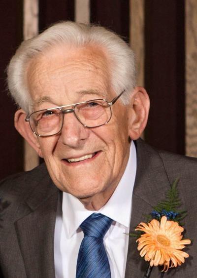 Earl Daniel Kenagy