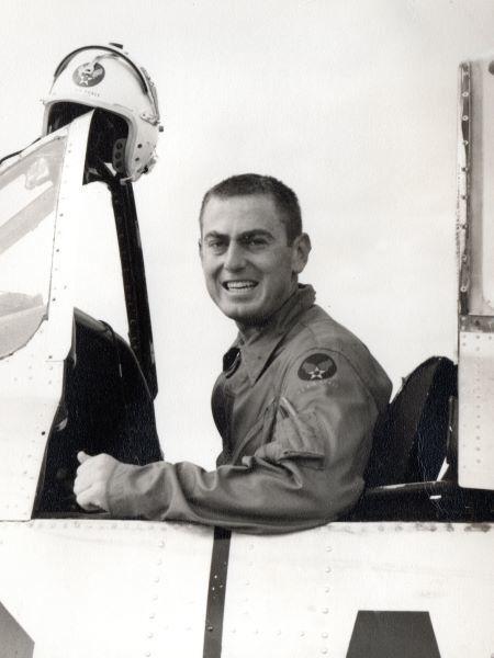Captain John Gaylord