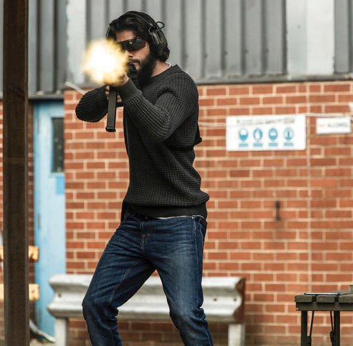 How 'American Assassin' took a long, twisting path to film