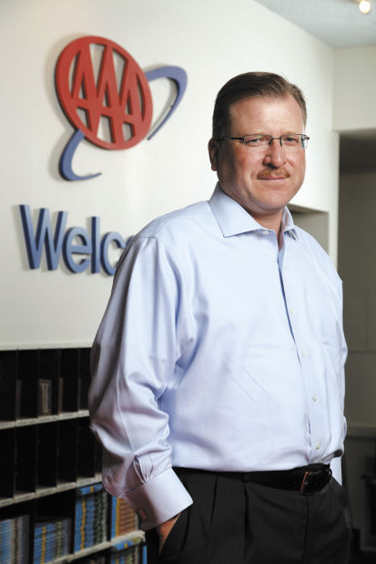 Albany native, former AAA CEO John Porter dies at 52 | Local