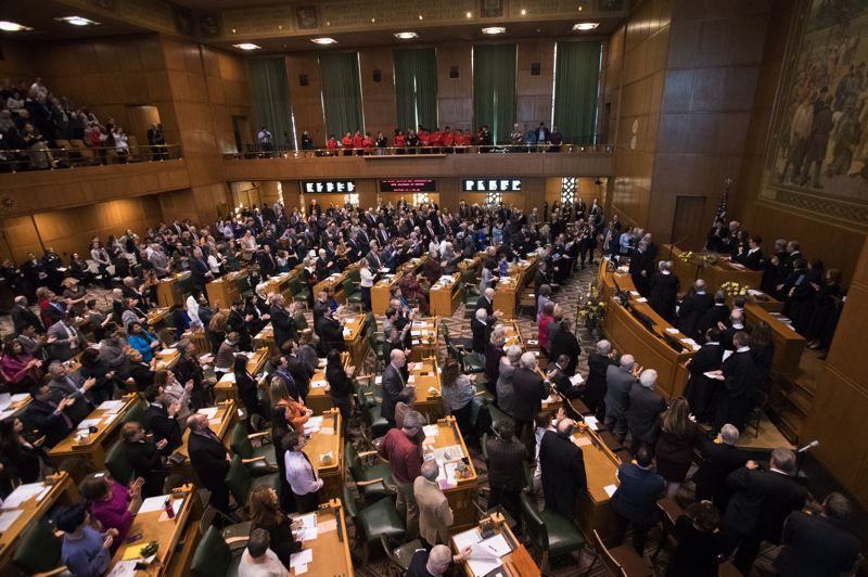 Legislature 2