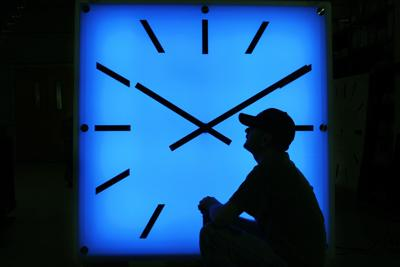 Time Zone Shift (copy)