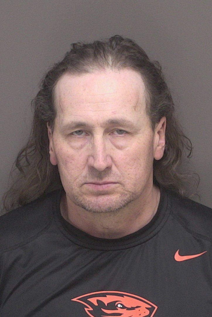 New Linn County Mugshots (updated April 29) | Photo Gallery