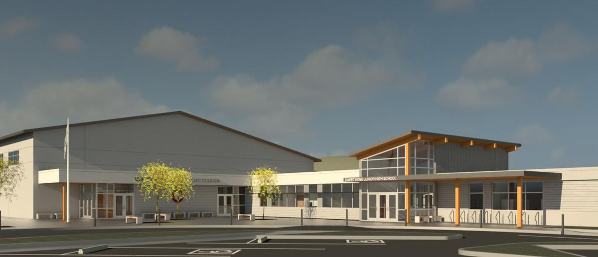 Sweet Home moves forward on junior high design | Local ...