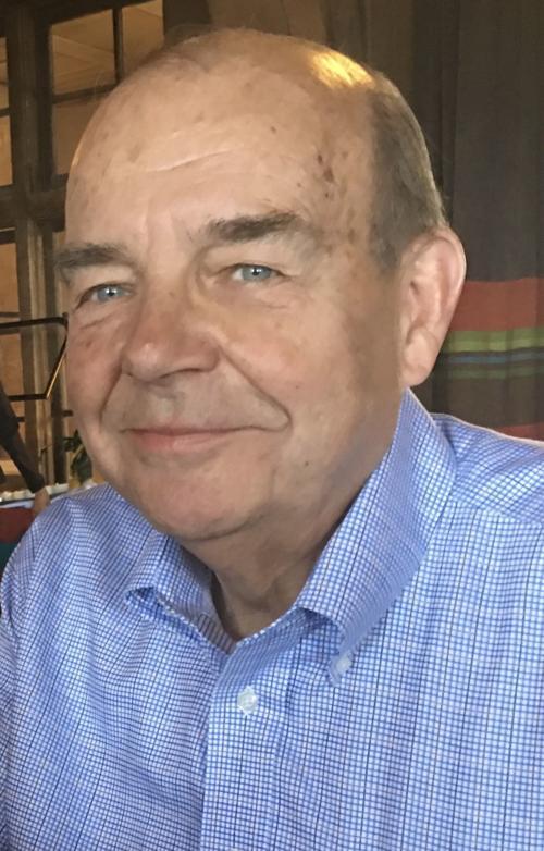 John Arthur Martinsen
