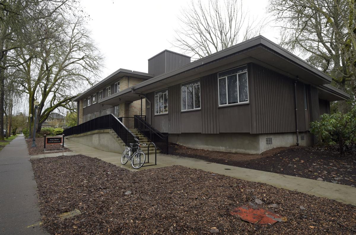 Avery Lodge