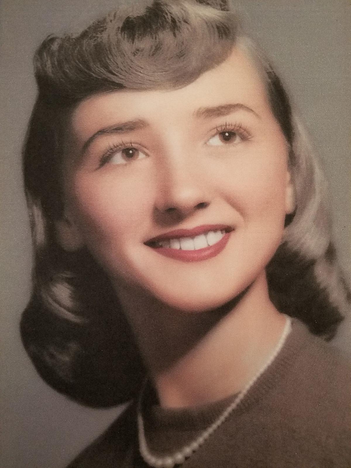 Lola Marlene Brumbaugh