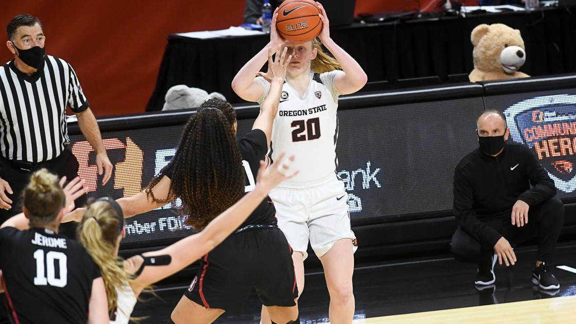 OSU women's basketball: Mack's contributions key to Beavers' success