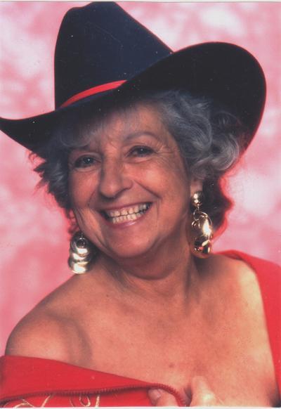 """Joan E. """"Jody"""" Hector"""