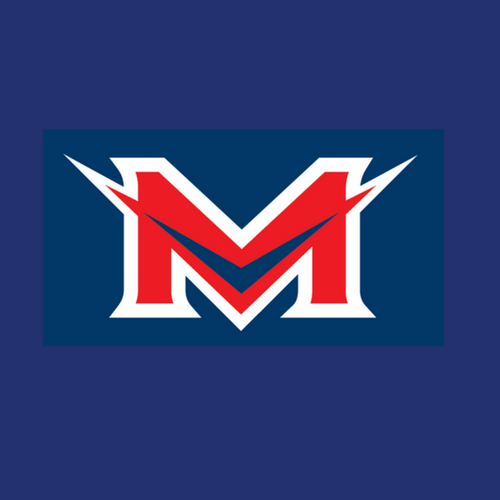 Mid-Valley Southpaws logo