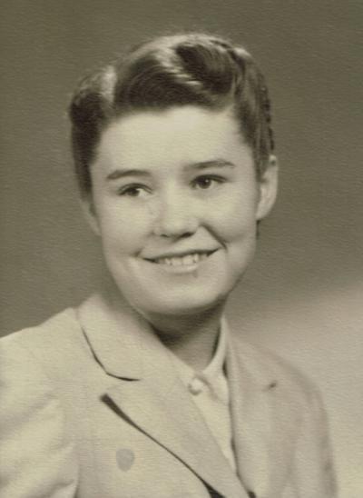 Sara Ellen Gerig