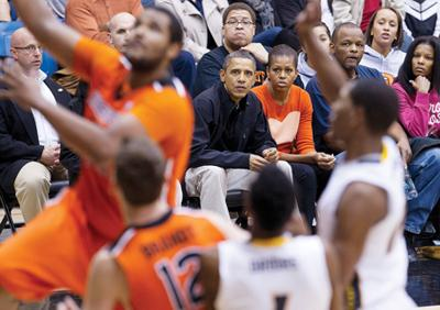 OSU men's basketball: Beavers finish trip with 20-point victory over Towson