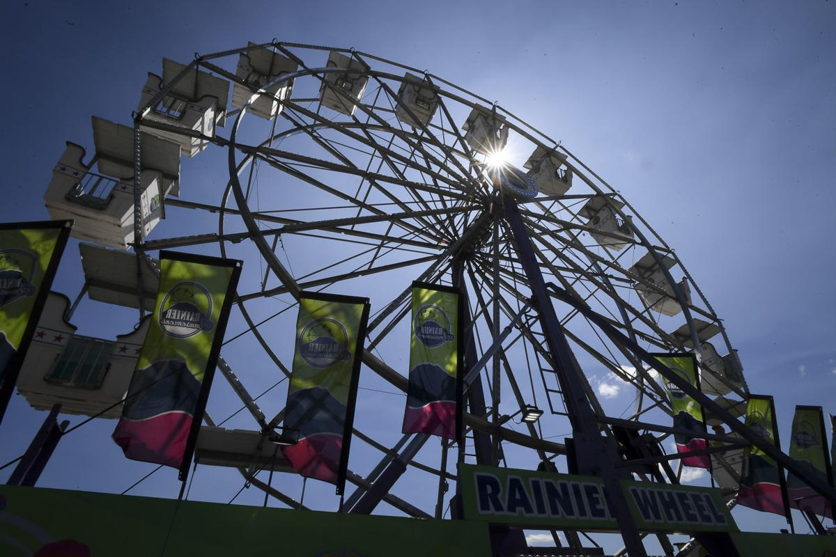 Gallery: Day One Benton County Fair 01