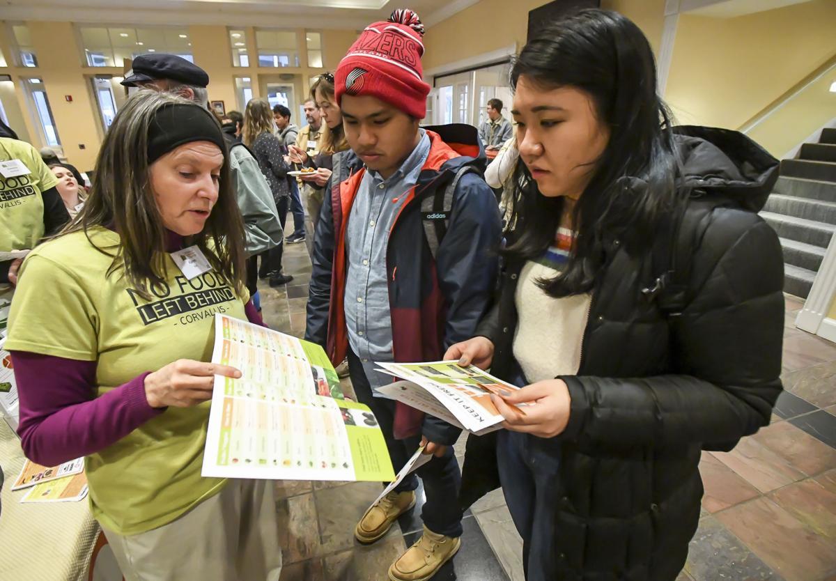 sustainability fair, town hall 02