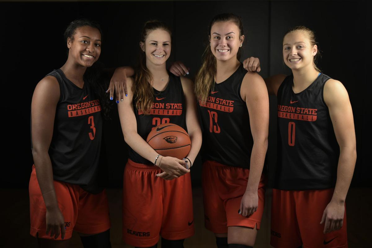 OSU women's basketball: Freshmen ready to continue program ...