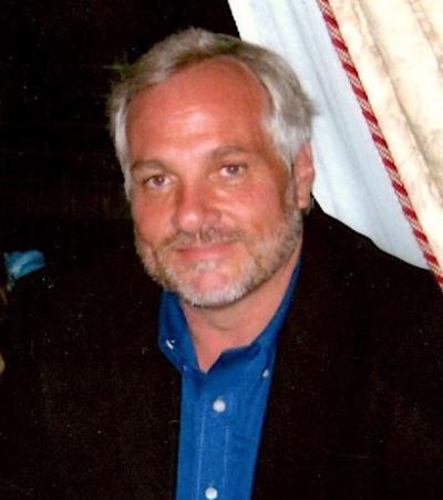 """David """"Dave"""" Bruce Sturner"""