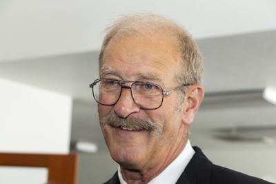 James R. Ammon