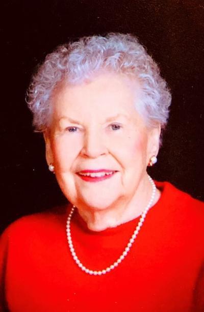Frances Allison Sunderland