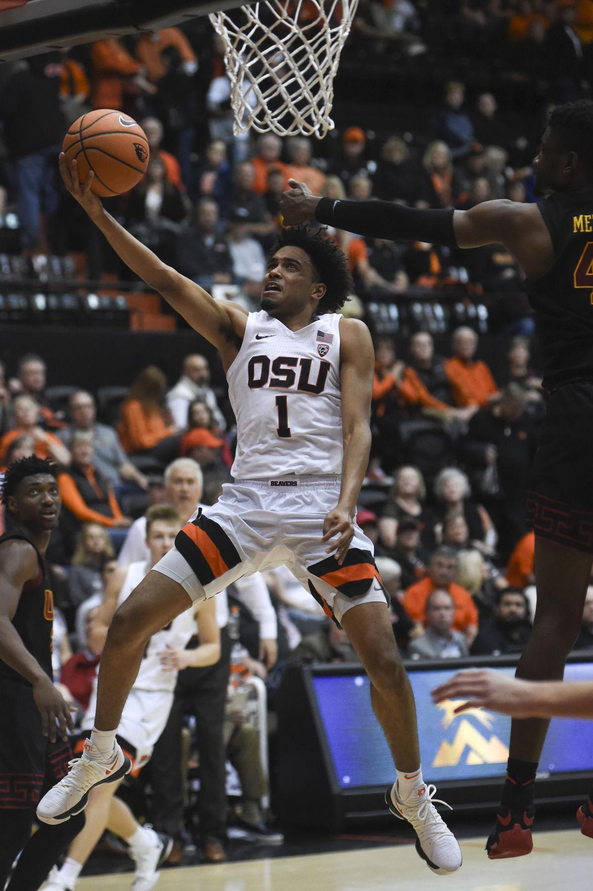 Oregon State vs. USC Men's Basketball-01