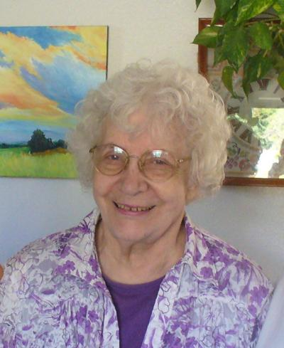 Margaret May Transue Graham Case
