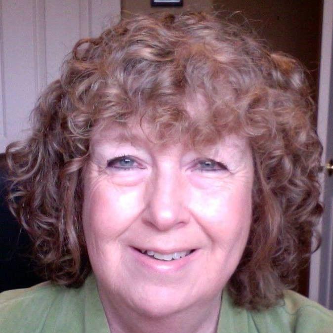 Barbara Nixon August 2017