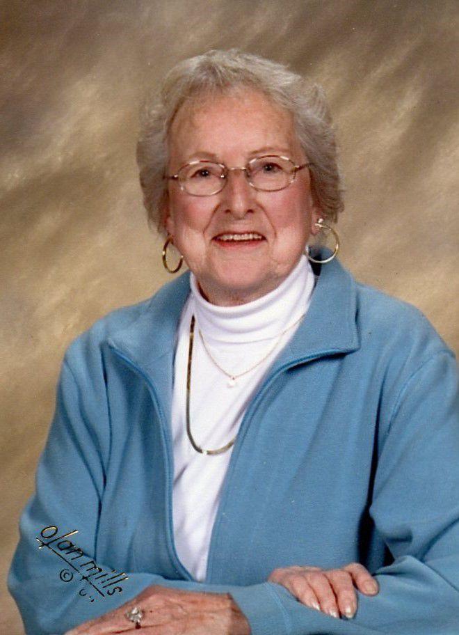 Donna Lee Moen
