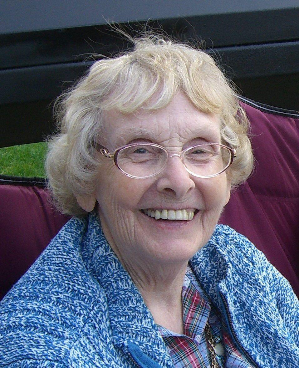 Shirley Wilson Pollak