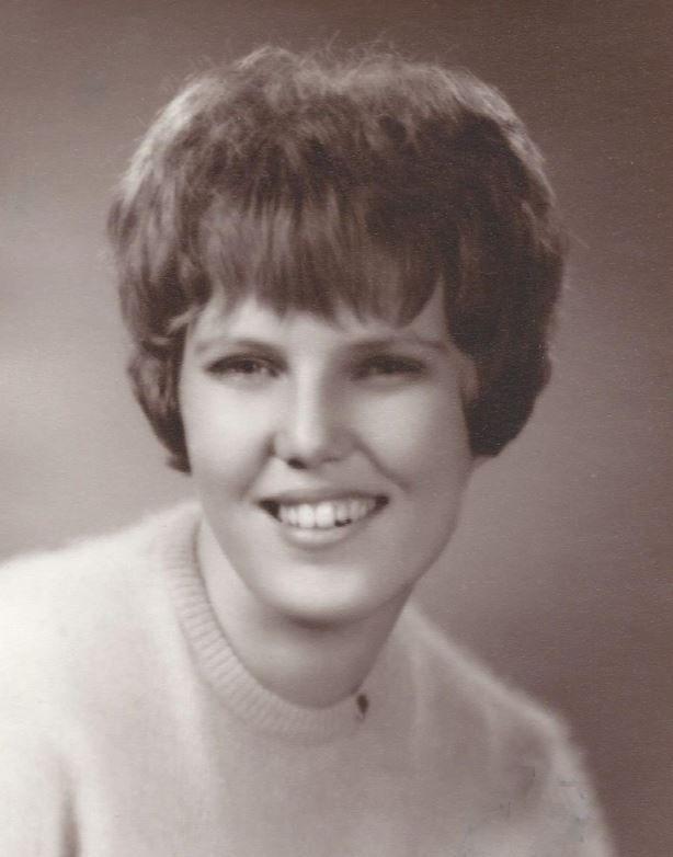 """Judith """"Judy"""" Ellen Renyer"""