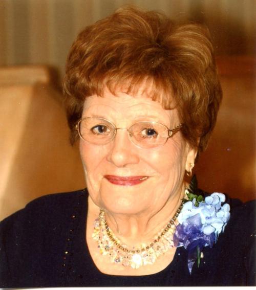 Arlene Rose Ehrlich Heins