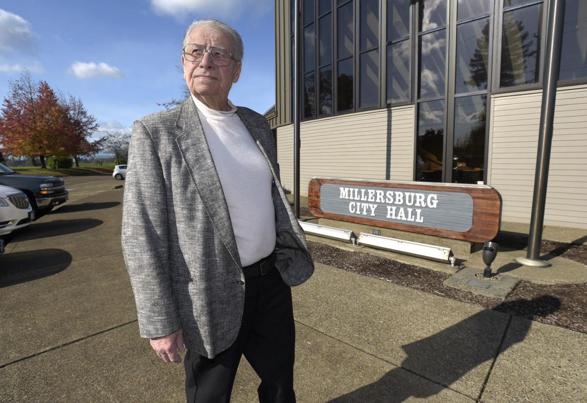 11-02-2016 Millersburg: Oregon's longest tenured mayor retires (copy)