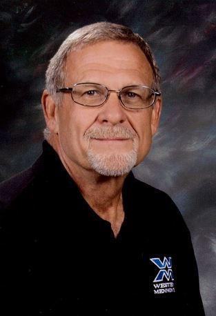 Ricky Leroy Troyer