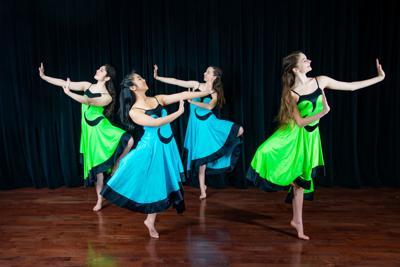 28th Annual Celebration of Dance
