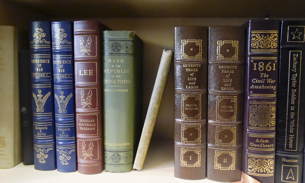 Book Bin Rare Book Room 02